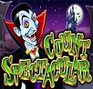 Count Spectacular Slot Review