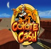 Play Coyote Cash Online