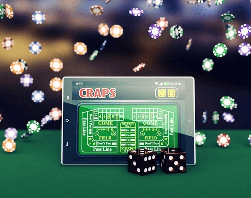 craps online real money usa
