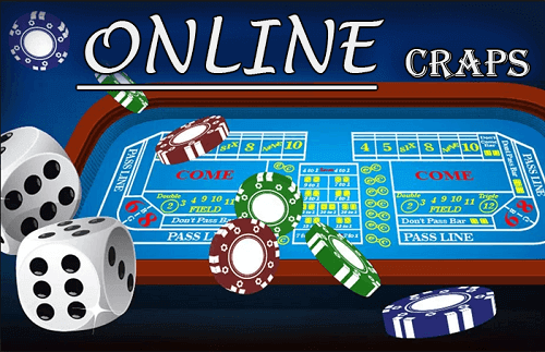 Craps Questions and Answers
