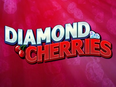 Diamond Cherries Slot Game
