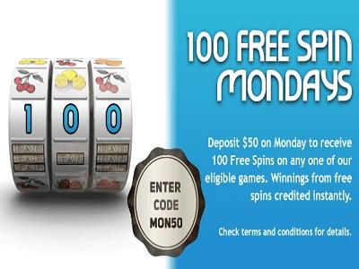 Drake Casino's Free Spins Promo