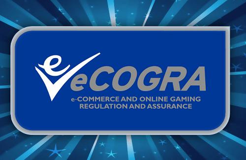 eCogra Casinos US