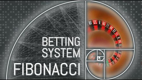 fibonacci system roulette
