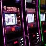 Gambling Machines USA