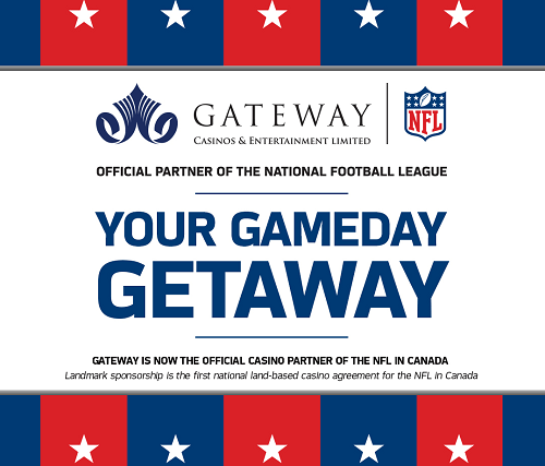 gateway nfl canada partnership announced