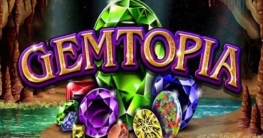 Gemtopia Slot RTG
