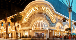 Golden Nugget to Buy Caesars Entertainment?