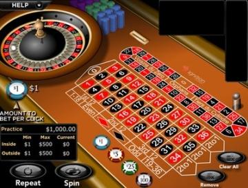ignition casino roulette