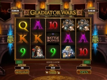 ignition casino slots games