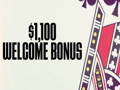 Ignition Welcome Bonus