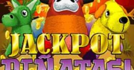 Jackpot Pinatas At Bovada November