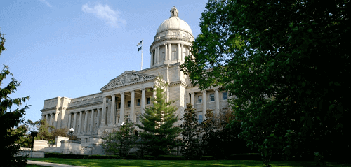 kentucky general assembly
