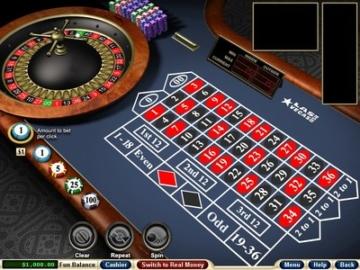 Las Vegas USA Roulette