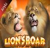 lions roar slot