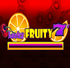 Play lucky fruity 7s online