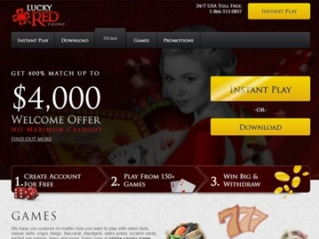lucky-red-homepage
