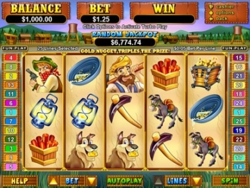 manhattan slots games