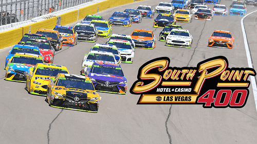 nascar live betting introduced south point