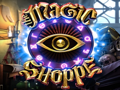 New Magic Shoppe Slot Tournament