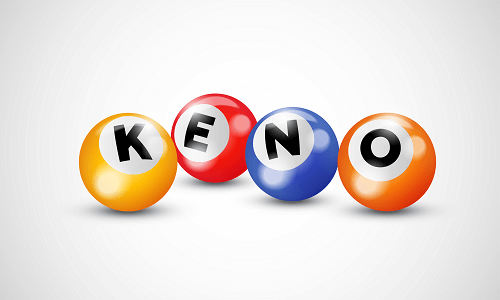 Play Online Keno For Real Money Best Keno Casino Sites 2020