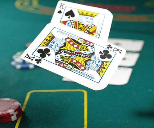 online poker casinos