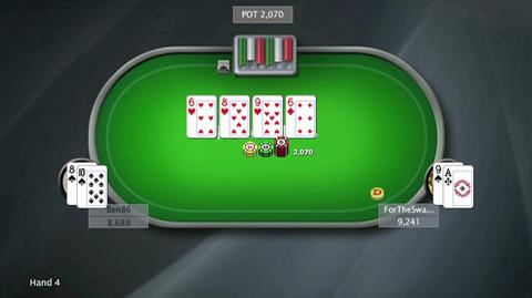 Online Poker States in US