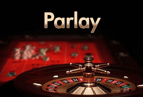 parlay strategy in roulette