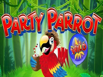 Rival Gaming Launches New Party Parrot Slot