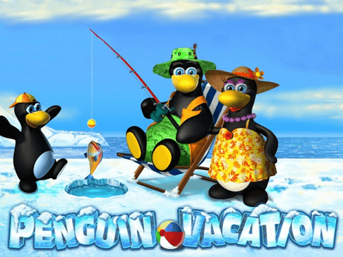penguin vacation slot review usa