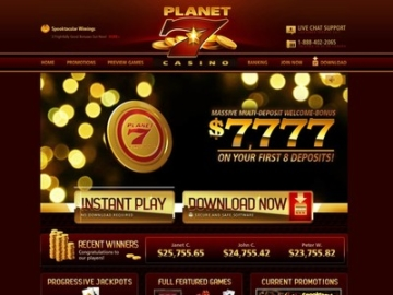 Planet 7 Casino Withdrawal Review