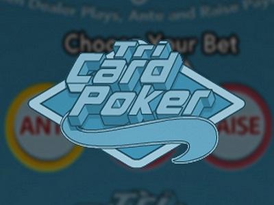 Player Wins $100K Playing Tri Card Poker