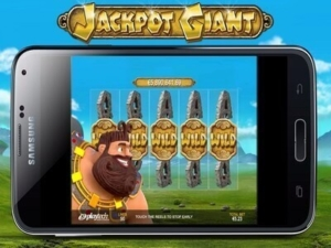 playtch mobile sot jackpot giant