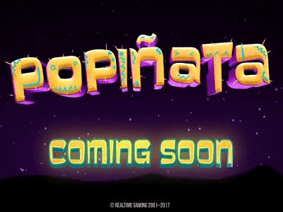 Popinata Slot Coming Soon