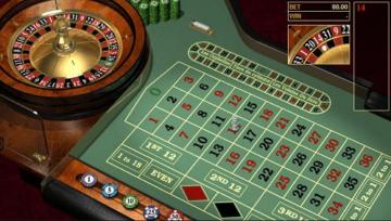 raging bull casino roulette