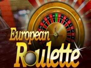 Realtime Gaming European Roulette
