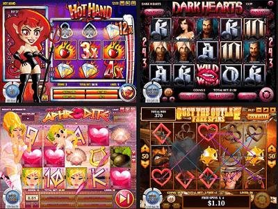 Rival Gaming Casino Games