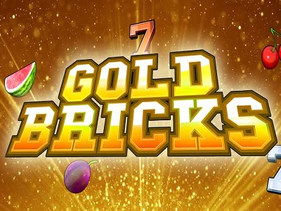 Rival Gold Bricks Slot Game