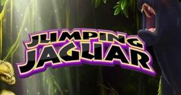 Rival slots Jumping Jaguar Game