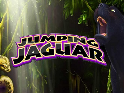 Rival slots Jumping Jaguar Game