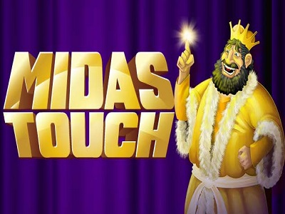 Rival Slot Midas Touch Game