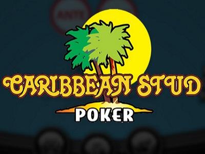 RTG Caribbean Stud Poker