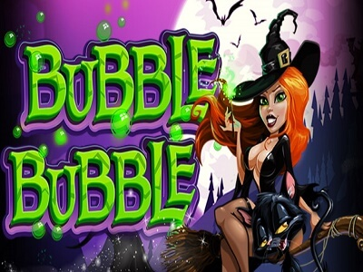 New Halloween Themed Slot from RTG Out Now