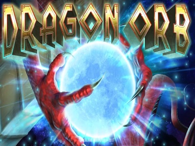RTG Slot Dragon Orb Game