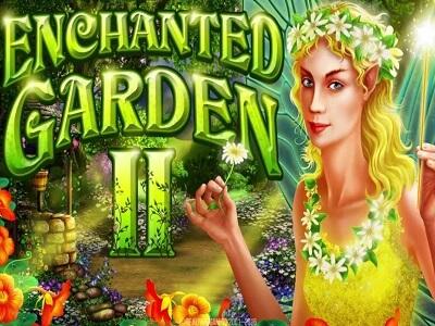 RTG Slot Enchanted Garden II Game