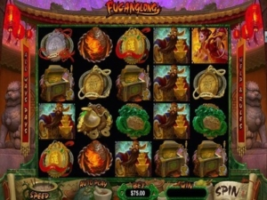 RTG's Latest Slot Available In Casinos Now