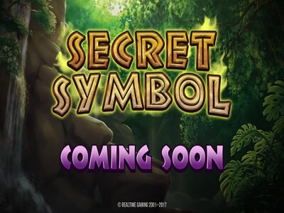 New Secret Symbol Slot from RTG Coming March 15th