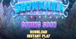 RTG Snowmania Coming Soon