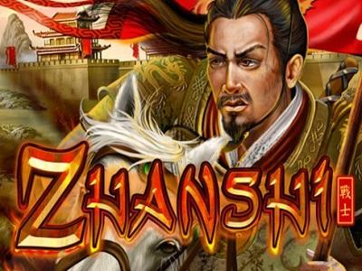 RTG Slot Zhanshi Game