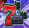 Sevens and Bars slot